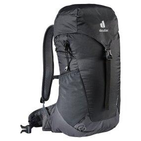 Deuter AC Lite 24 Rucksack black-graphite
