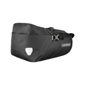 Ortlieb Saddle-Bag Two 4.1 L black matt