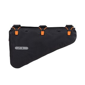 Ortlieb Frame-Pack Bikepacking Rolltop Rahmentasche...