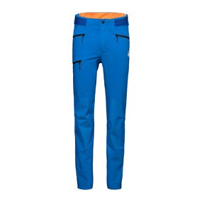 Mammut Eisfeld Light SO Pants Men azurit