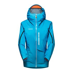 Mammut Nordwand Light HS Hooded Jacket Women sky