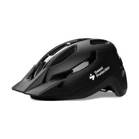 Sweet Protection Ripper MTB Helm Matte Black (53-61 cm)