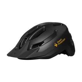Sweet Protection Ripper MTB Helm Slate Gray Metallic...
