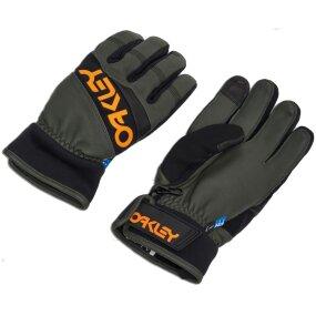 Oakley Factory Winter Glove 2 new dark brush