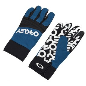 Oakley Factory Park Glove poseidon