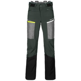 Ortovox Pordoi Pants Men green pine