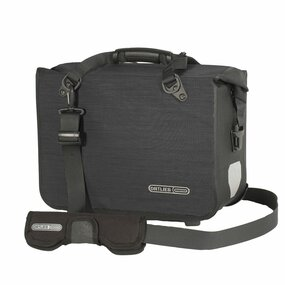 Ortlieb Office-Bag QL2.1 L schwarz Cordura