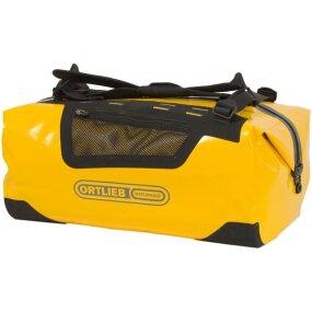 Ortlieb Duffle 110 Reisetasche sonnengelb-schwarz