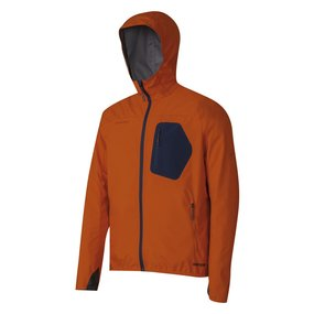 Mammut Ultimate Light Hoody Men dark orange