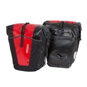 Ortlieb Back-Roller Pro Classic rot-schwarz