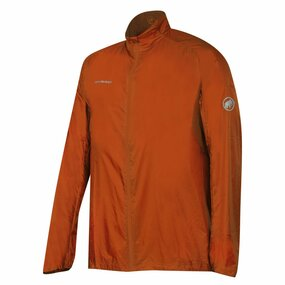 Mammut MTR 71 Micro Jacket Men dark orange