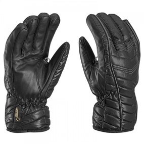 Leki Cortina S GTX Lady Handschuhe schwarz